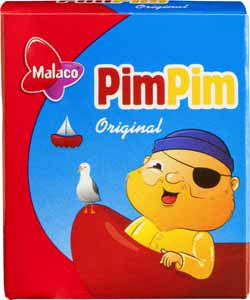 Cloetta Pimpim ask