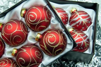 Blogginlägg: Julen är firad, nyår väntar samt intensiva veckor framöver