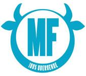 Matintoleransförbundet logotype
