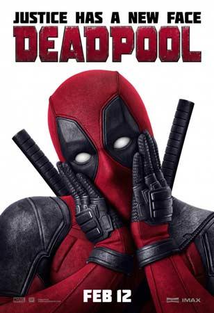 Blogginlägg: Biokväll med Deadpool