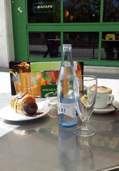 Blogginlägg: Att inte kunna äta på restaurang på grund av matallergi och matintolerans