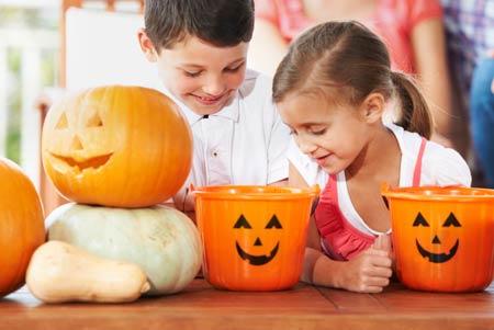 Nyhet: Tips inför Halloween för glutenintoleranta, laktosintoleranta och mjölkallergiker