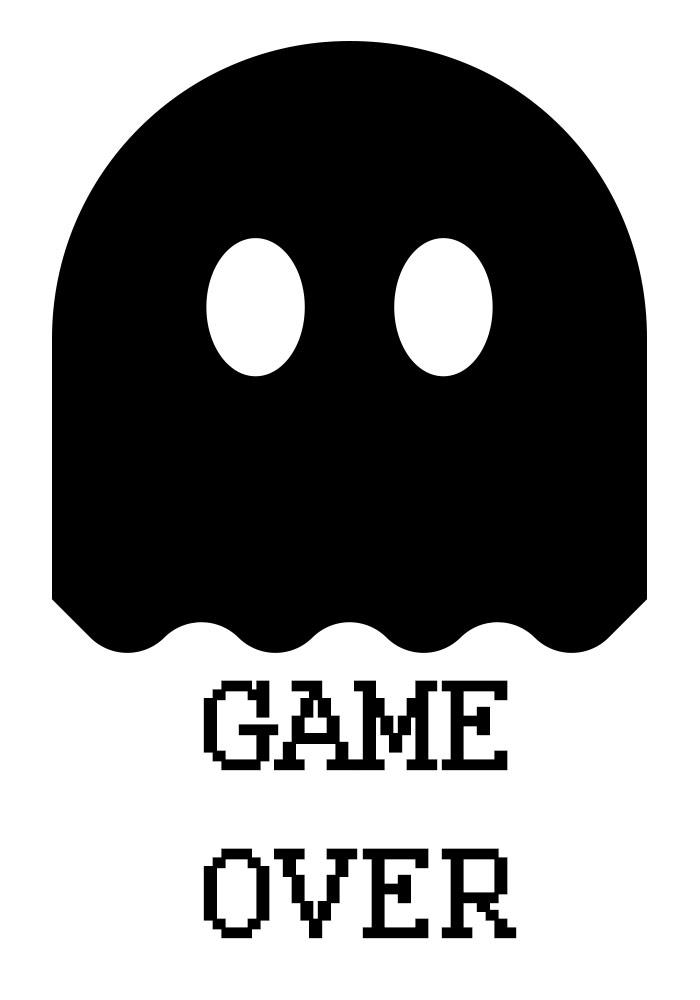 Blogginlägg: TILT och Game Over