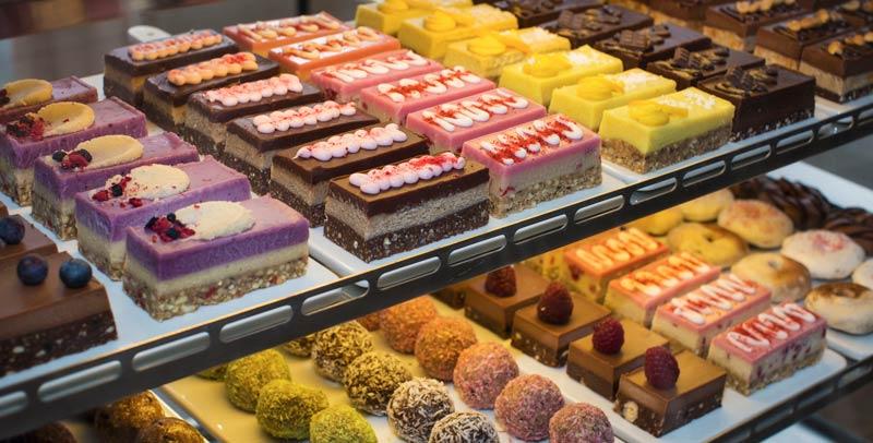 Mattips: Glutenfria, veganska och sockerfria alternativ till kondisbiten på fikat