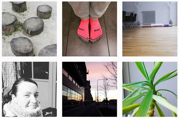 Blogginlägg: Mitt jobb i bilder