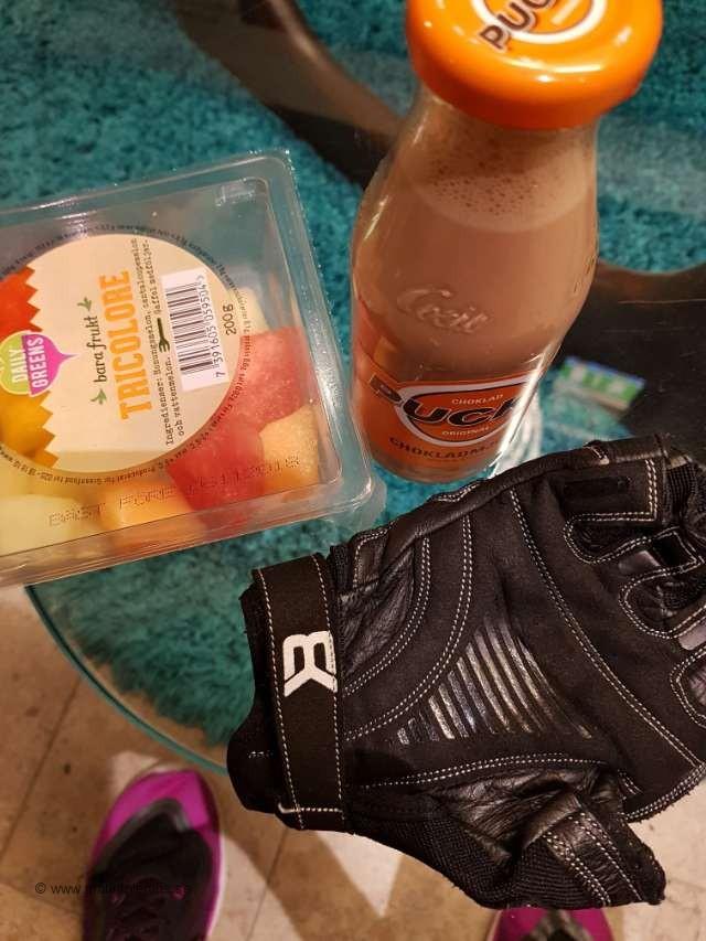 Blogginlägg: Fruktsallad för hela slanten!