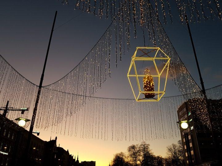 Blogginlägg: Första advent har passerat och julen är runt hörnet