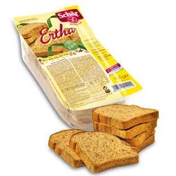 Ertha Schär glutenfrittbröd