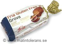 Glutenintoleranta kan få vitamin B6 brist