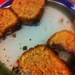 Recept: Glutenfri, sädesslagsfri, mjölkfri, sojafri mjuk pepparkaka