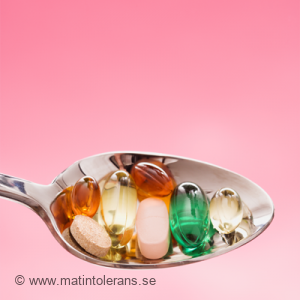 Tabletter, medicin