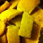 Recept: Glutenfria och laktosfria Julkakor - saffranskakor