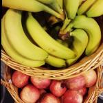 Varför får man ont i magen av frukt?