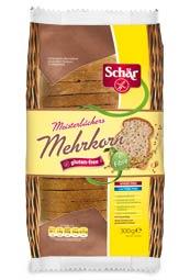 Matvarning: Arvid Nordquist återkallar Mehrkorn glutenfrittbröd för svensk märkning saknas