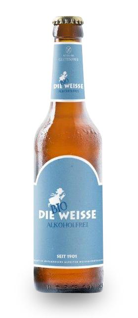 Mattips: Glutenfri och alkoholfri öl på Systembolaget – Die Weisse