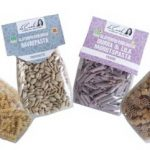 Mattips: Ny glutenfria pastasorter ifrån da Carla