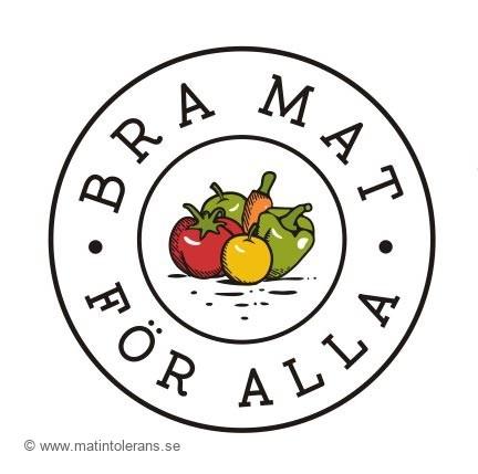 Nyhet: Projektet Bra mat för alla drog igång i somras