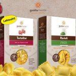 Mattips: Gustamente - Glutenfri pasta ifrån Italien