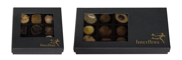 Återkallelse: Interflora choklad innehåller jordnötter